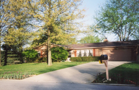 13334 Chevy Chase Drive