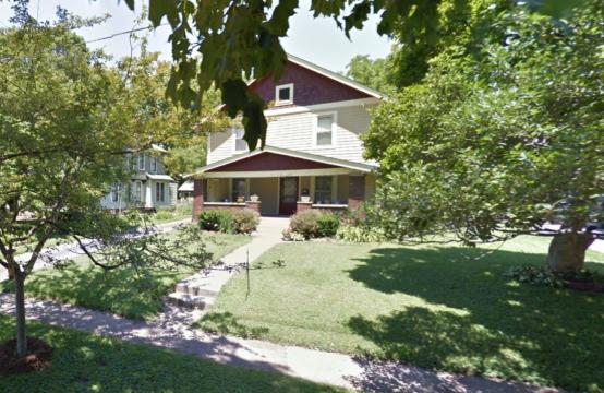 5740 Oak Avenue
