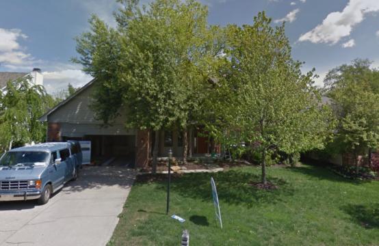 11415 Spyglass Ridge Drive