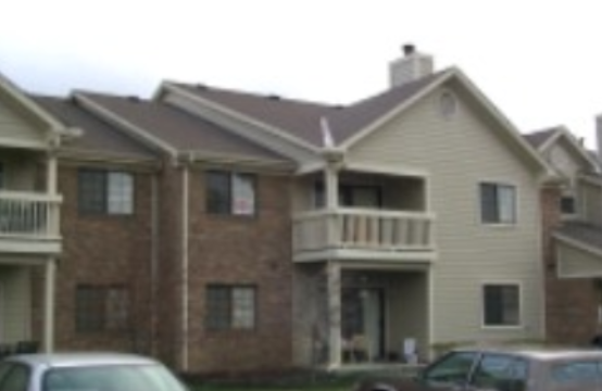 931 Wickham Court #205